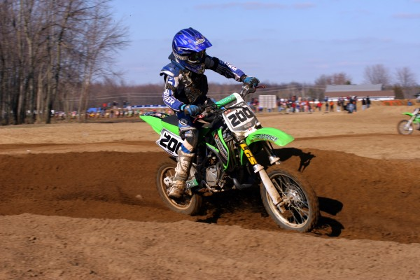 MX Mechanics launches new amateur race team  at Gopher Dunes Season Opener, with over 900 Entries