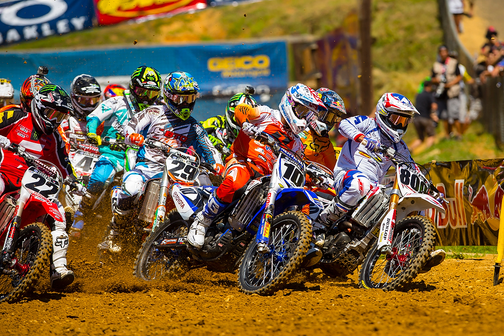 2013 Budds Creek Highlights
