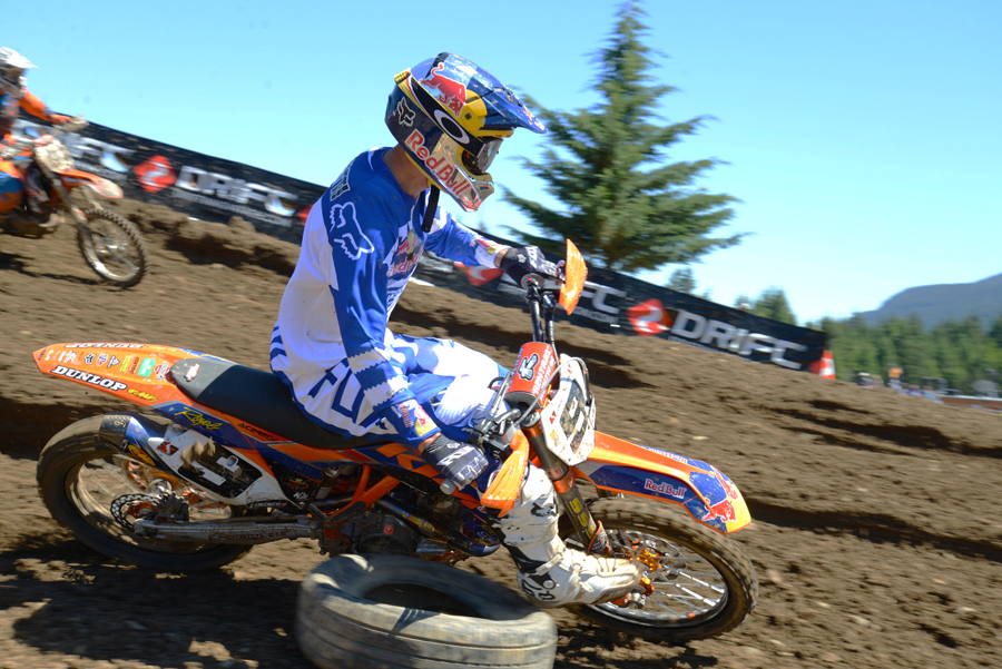 Cole Thompson and Colton Facciotti Join MXSchools.com as Instructors