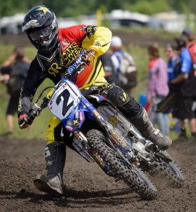 Kiniry moves into second place in MX1 points rankings2