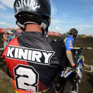 Kiniry moves into second place in MX1 points rankings4