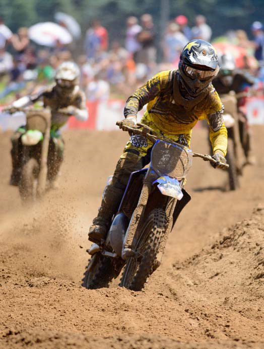 Wild weekend for Kiniry, Maffenbeier, and Grey at Gopher Dunes