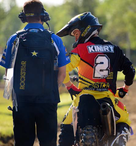 4-Team Rockstar Energy OTSFF Yamaha-sand del lee-2013
