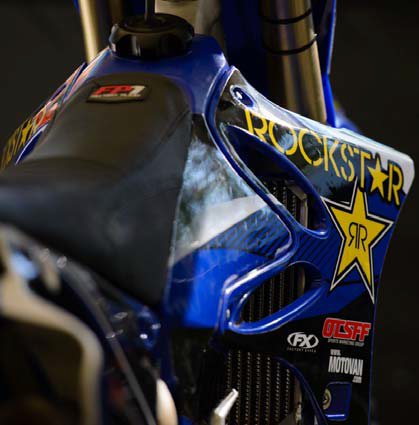 5-Team Rockstar Energy OTSFF Yamaha-sand del lee-2013