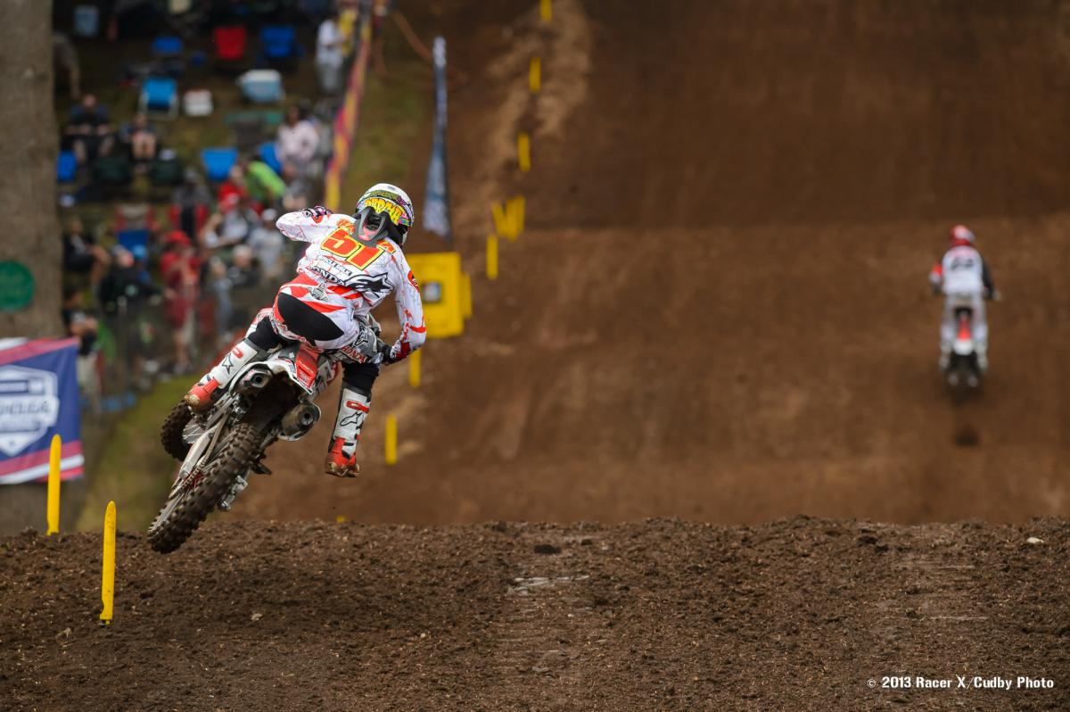 GoPro Washougal: RV2 Full Moto 2