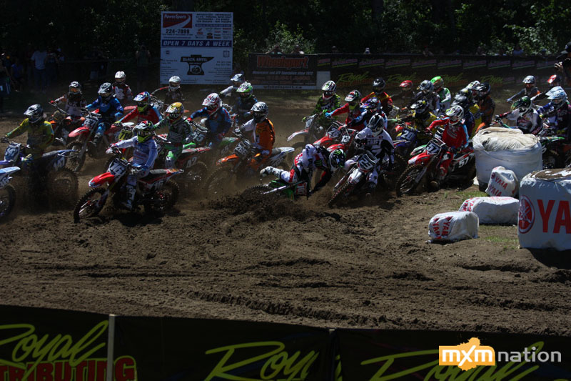 Sand Del Lee Pro Report: The 250s