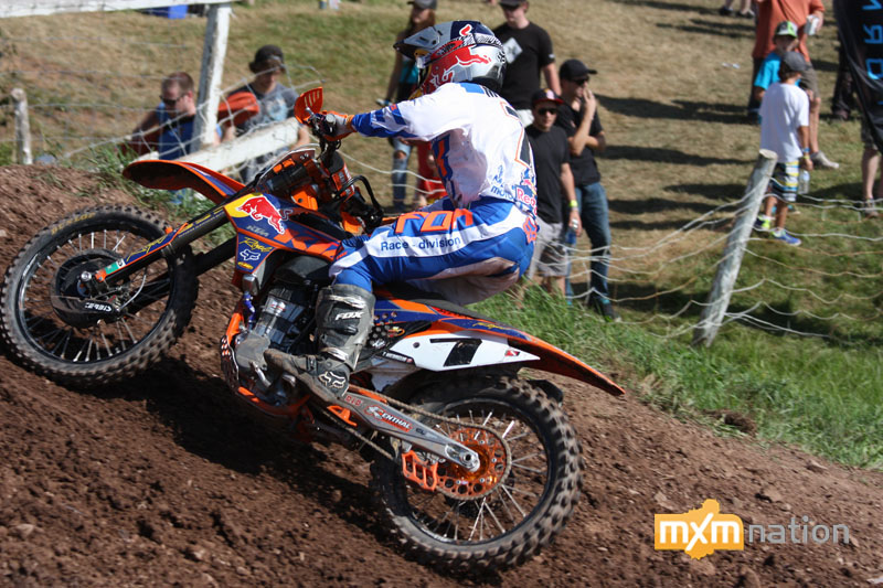 Riverglade Pro Report: The 450s