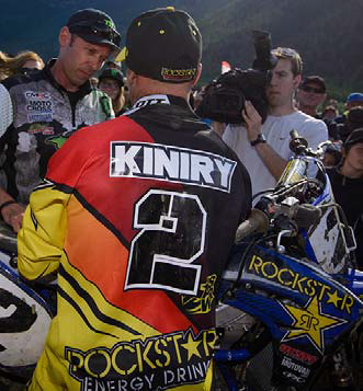 Kiniry and Maffenbeier rock Walton with moto wins-4