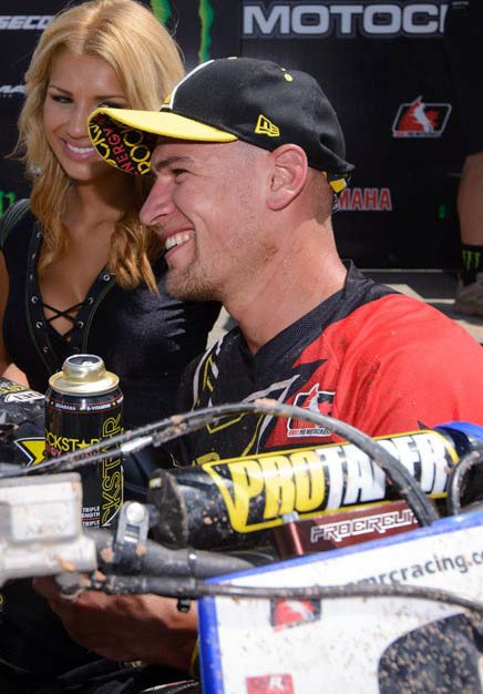 Moto win for Kiniry in MX1 at Riverglade5