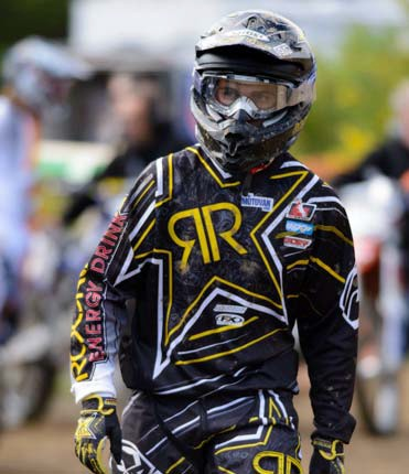 Moto win for Kiniry in MX1 at Riverglade6